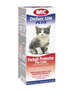 Что давать коту чтобы вывести шерсть из желудка кошки
