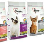 Корм фест чойс для стерилизованных кошек отзывы ветеринаров