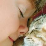 Лишай у ребенка от кошки как лечить народными средствами