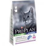 Влажный корм для стерилизованных кошек старше 7 лет
